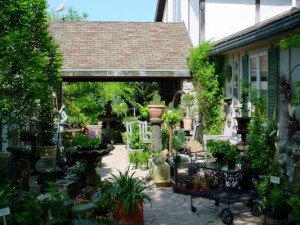 Conception – paysagiste - terrassement - Jardinage - Lille